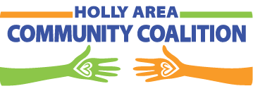 Holly Area Community Coalition - Community Empowering Youth